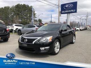 Used 2014 Nissan Altima ** SV ** TOIT OUVRANT for sale in Victoriaville, QC
