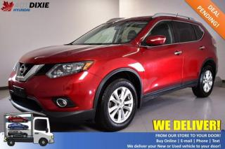 Used 2014 Nissan Rogue SV for sale in Mississauga, ON