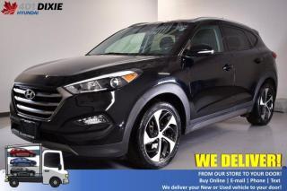 Used 2016 Hyundai Tucson Premium for sale in Mississauga, ON