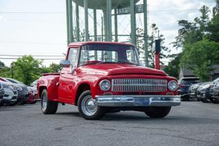 Used 1968 GMC INTERNATIONAL 1200 GOTTA SEE IT! for sale in Stittsville, ON