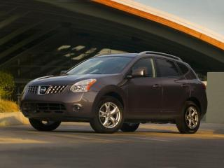 Used 2009 Nissan Rogue SL for sale in Stittsville, ON