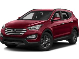 Used 2013 Hyundai Santa Fe Sport 2.4 Premium for sale in Stittsville, ON