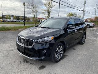 Used 2019 Kia Sorento 3.3L EX+ for sale in Stittsville, ON