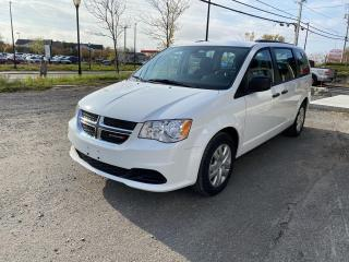 Used 2020 Dodge Grand Caravan SE for sale in Stittsville, ON