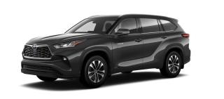 New 2021 Toyota Highlander HYBRID XLE for sale in Renfrew, ON