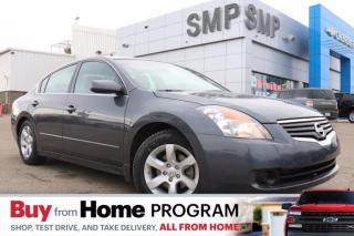 Used 2008 Nissan Altima 2.5 S - Keyless Entry, New Tires, Alloy Wheels for sale in Saskatoon, SK