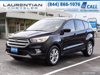 Used 2019 Ford Escape SE!!  HEATED SEATS!!  AWD!! for sale in Sudbury, ON