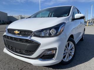 New 2021 Chevrolet Spark 2LT CVT for sale in Carleton Place, ON