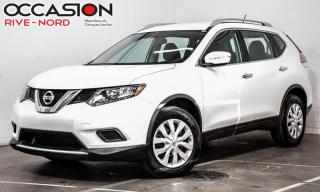Used 2015 Nissan Rogue SV AWD MAGS+CAM.RECUL+SIEGES.CHAUFFANTS for sale in Boisbriand, QC