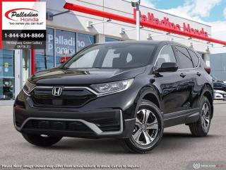 New 2020 Honda CR-V LX for sale in Sudbury, ON