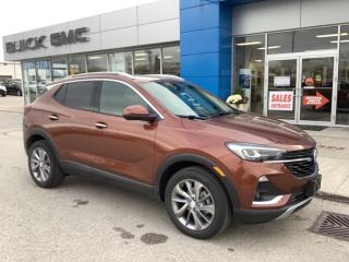 New 2021 Buick Encore GX Essence for sale in Listowel, ON