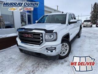 Used 2019 GMC Sierra 1500 *LOCAL TRADE* LOW MILEAGE* SLE for sale in Nipawin, SK