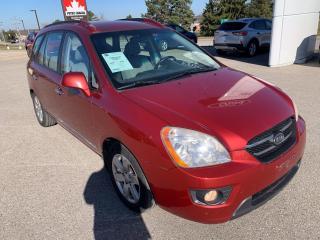 Used 2007 Kia Rondo for sale in Harriston, ON