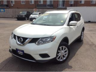 Used 2015 Nissan Rogue S for sale in Sarnia, ON