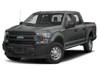 New 2020 Ford F-150 for sale in Tilbury, ON