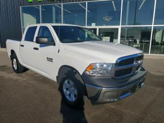 Used 2018 RAM 1500 ST 1 OWNER, RAMBOXES, Spray In BedLiner!!! for sale in Ingersoll, ON
