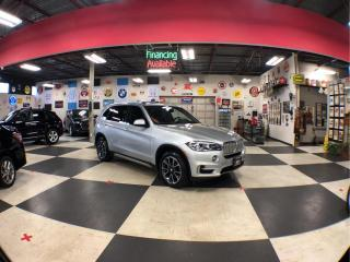 Used 2017 BMW X5 for sale in North York, ON