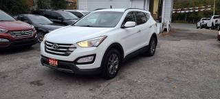 Used 2014 Hyundai Santa Fe Sport Premium for sale in Scarborough, ON