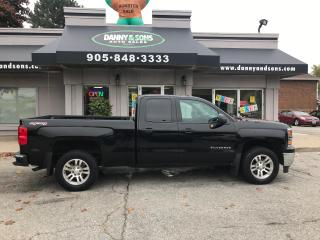 Used 2014 Chevrolet Silverado 1500 LT w/1LT for sale in Mississauga, ON