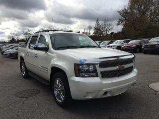 Used 2010 Chevrolet Avalanche LTZ for sale in London, ON