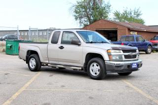 Used 2006 Chevrolet Colorado BASE for sale in Brampton, ON