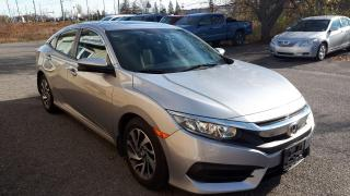 Used 2016 Honda Civic EX for sale in Stittsville, ON