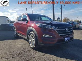 Used 2016 Hyundai Tucson Premium/ONLY 30,000 KILOMETERS WOW!! for sale in Barrie, ON