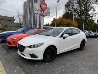 Used 2014 Mazda MAZDA3 GX-SKY for sale in Cambridge, ON
