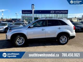 Used 2014 Kia Sorento LX/AWD/HEATED SEATS/BLUETOOTH for sale in Edmonton, AB