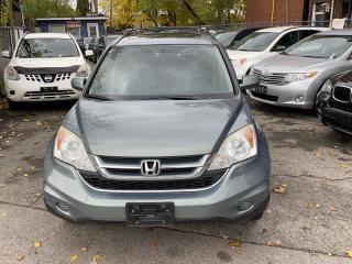 Used 2010 Honda CR-V EX for sale in Hamilton, ON