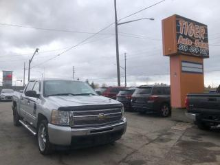 Used 2010 Chevrolet Silverado 1500 LS Cheyenne Edition**MANY UPGRADES**CERTIFIFED for sale in London, ON