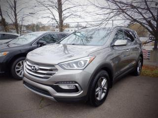 Used 2017 Hyundai Santa Fe Sport SE for sale in Saint John, NB