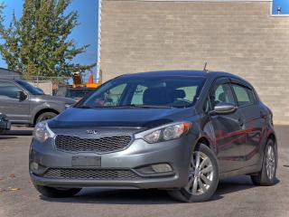 Used 2014 Kia Forte5 LX+  | AS-IS | HEATED SEAT | CRUISE for sale in St Catharines, ON