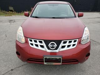 Used 2012 Nissan Rogue S for sale in North York, ON
