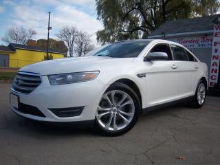 Used 2013 Ford Taurus SEL for sale in Oshawa, ON