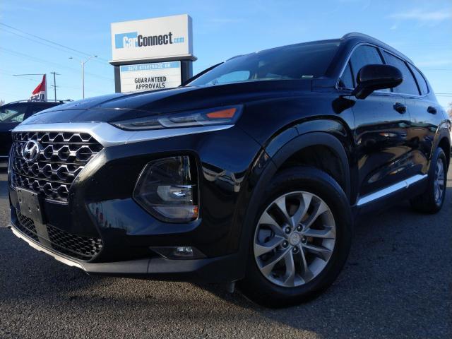 2020 Hyundai Santa Fe Essential AWD