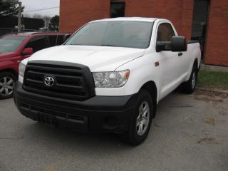 Used 2013 Toyota Tundra SR5 for sale in Toronto, ON