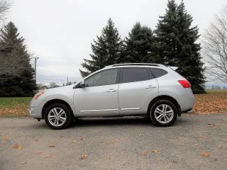 Used 2012 Nissan Rogue SV AWD for sale in Thornton, ON
