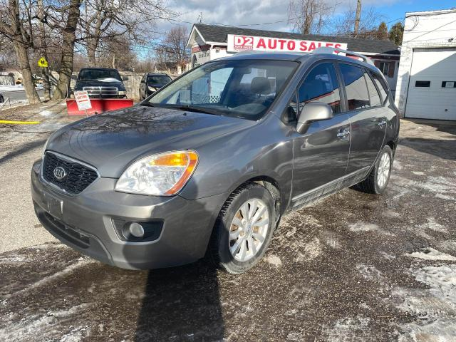 2012 Kia Rondo 7 Passenger/Automatic/Heated Seats/AS IS Special
