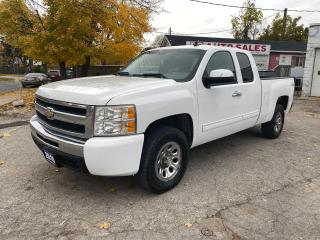 Used 2010 Chevrolet Silverado 1500 LS Cheyenne Edition/4x4/6 Passenger/Certified for sale in Scarborough, ON