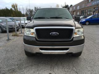 Used 2006 Ford F-150 XLT for sale in Newmarket, ON