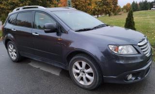 Used 2010 Subaru Tribeca PREMIER for sale in Brampton, ON