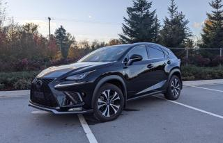 Used 2019 Lexus NX NX 300 for sale in Langley, BC