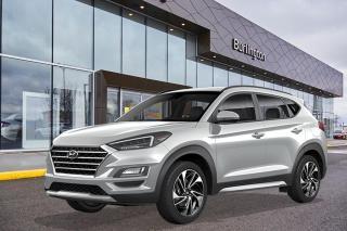 New 2021 Hyundai Tucson 2.0L AWD Preferred for sale in Burlington, ON