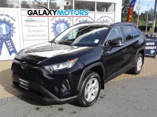 Used 2019 Toyota RAV4 LE - Backup Cam, Heated Seats, AWD for sale in Victoria, BC