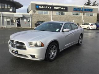Used 2012 Dodge Charger SXT - DUAL CLIMATE REMOTE START SUNROOF for sale in Victoria, BC