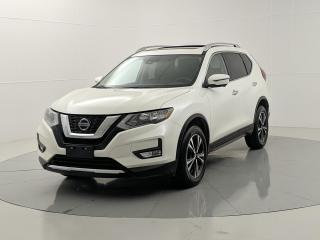 Used 2020 Nissan Rogue SV AWD Technology Pkg, Nav., Sunroof, 360 Camera's for sale in Winnipeg, MB