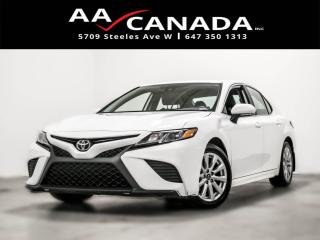 Used 2019 Toyota Camry SE for sale in North York, ON