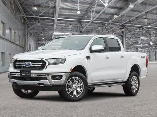 New 2020 Ford Ranger LARIAT for sale in Aurora, ON