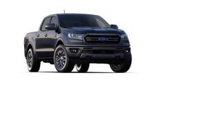 New 2020 Ford Ranger LARIAT for sale in Brockville, ON